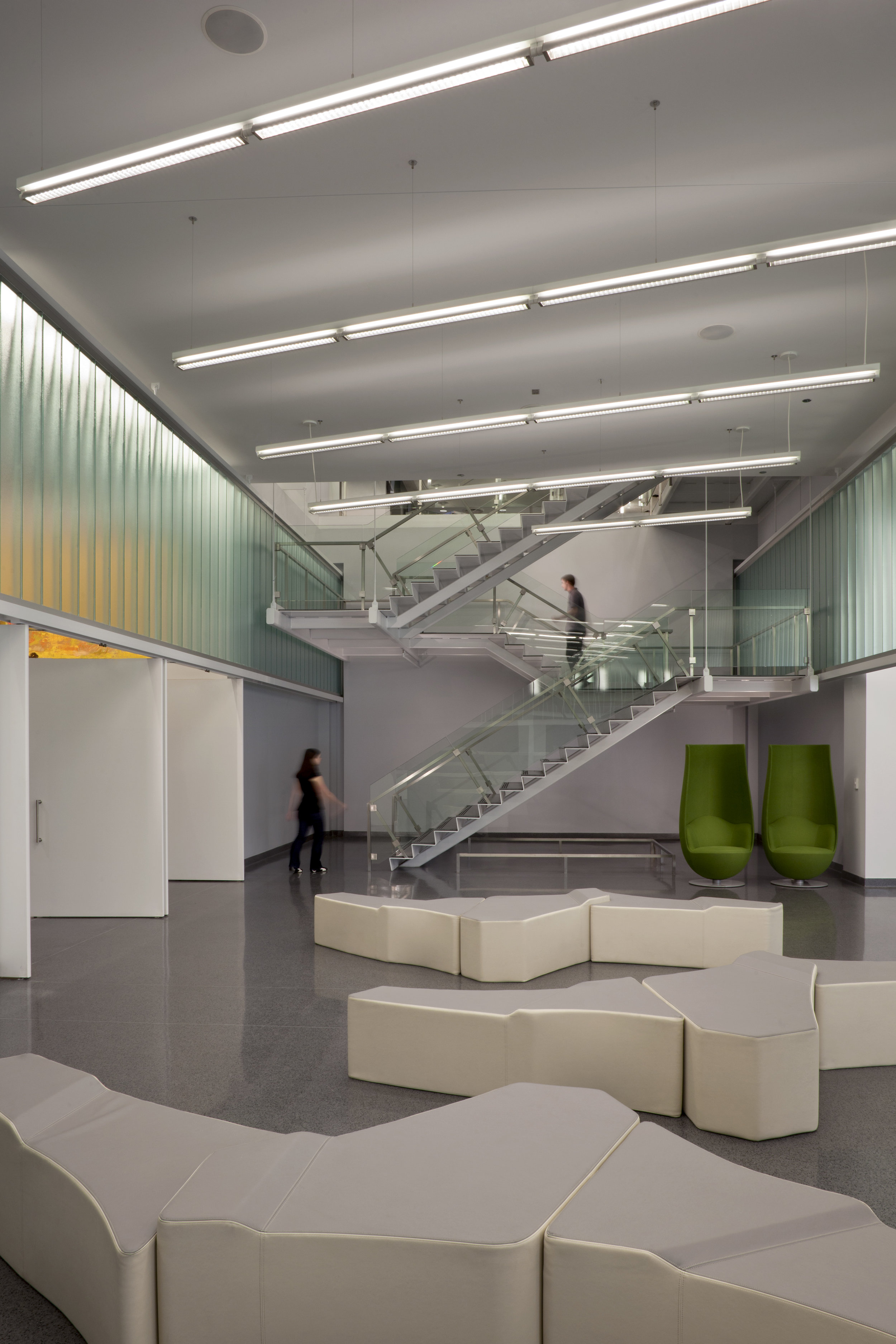 Leroy Neiman Center_SAIC
