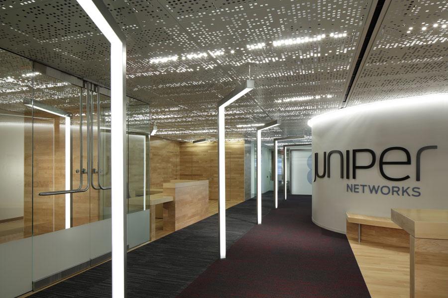 Juniper Innovation Center