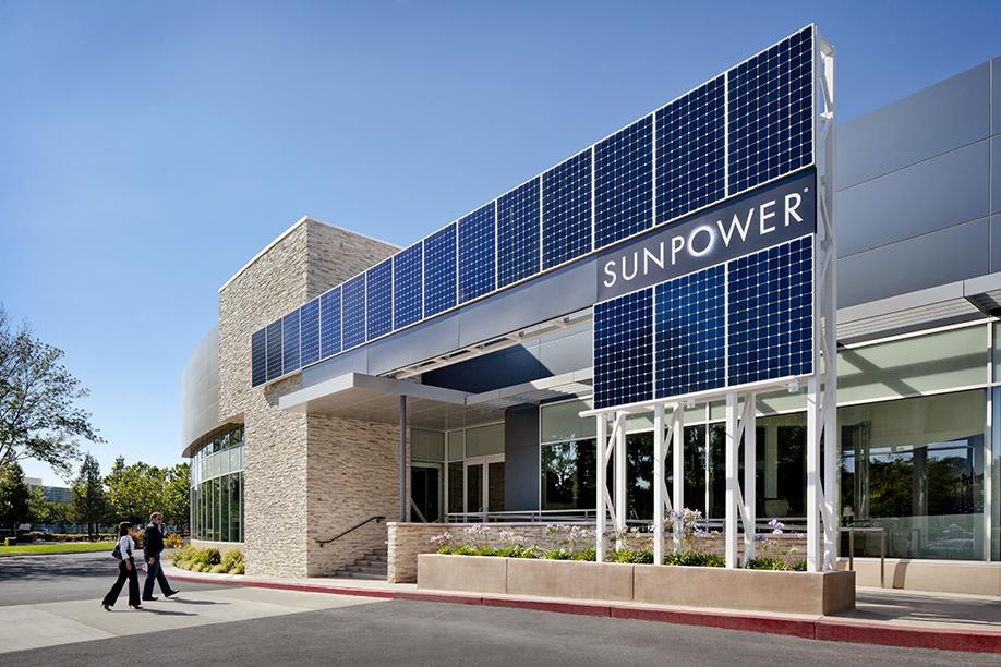 SunPower Headquarters