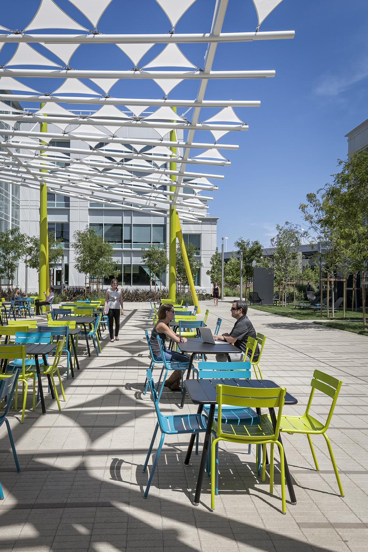 Tech Corners Campus