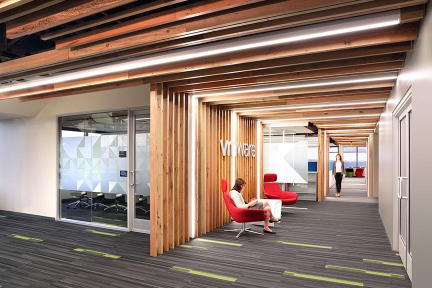 VMWare Bellevue