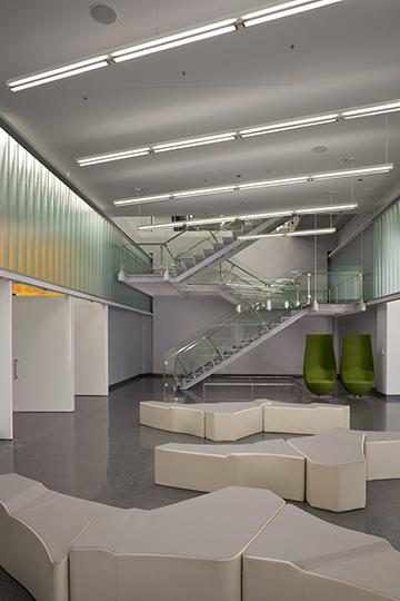 SAIC LeRoy Neiman Center