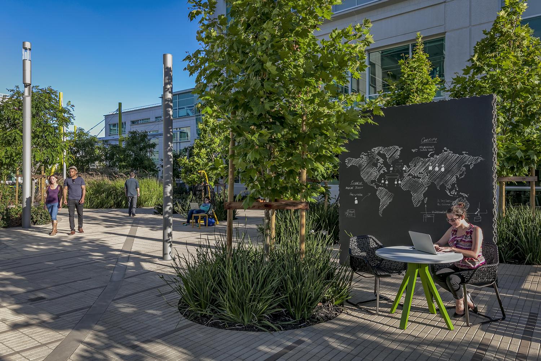 Tech Corners Campus — Valerio Dewalt Train Associates, Inc