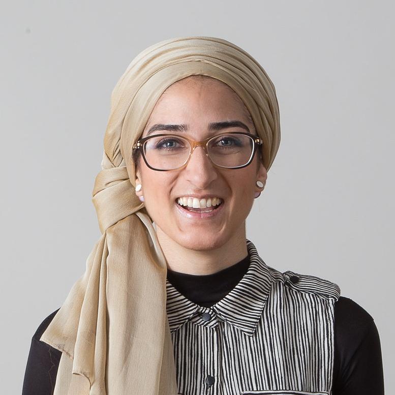 Hiba Bhatty, Architect