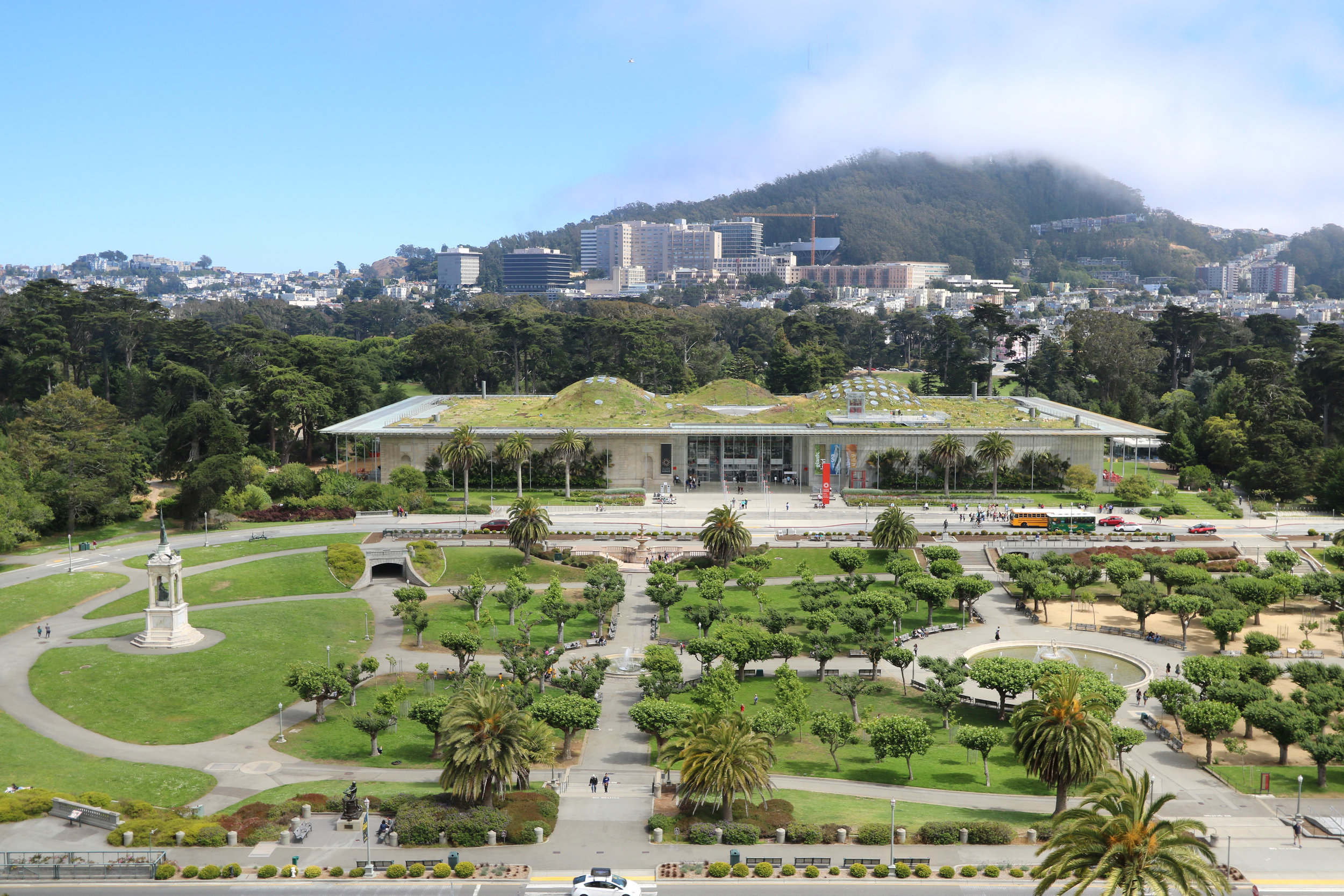 Featured: California Academy of Sciences