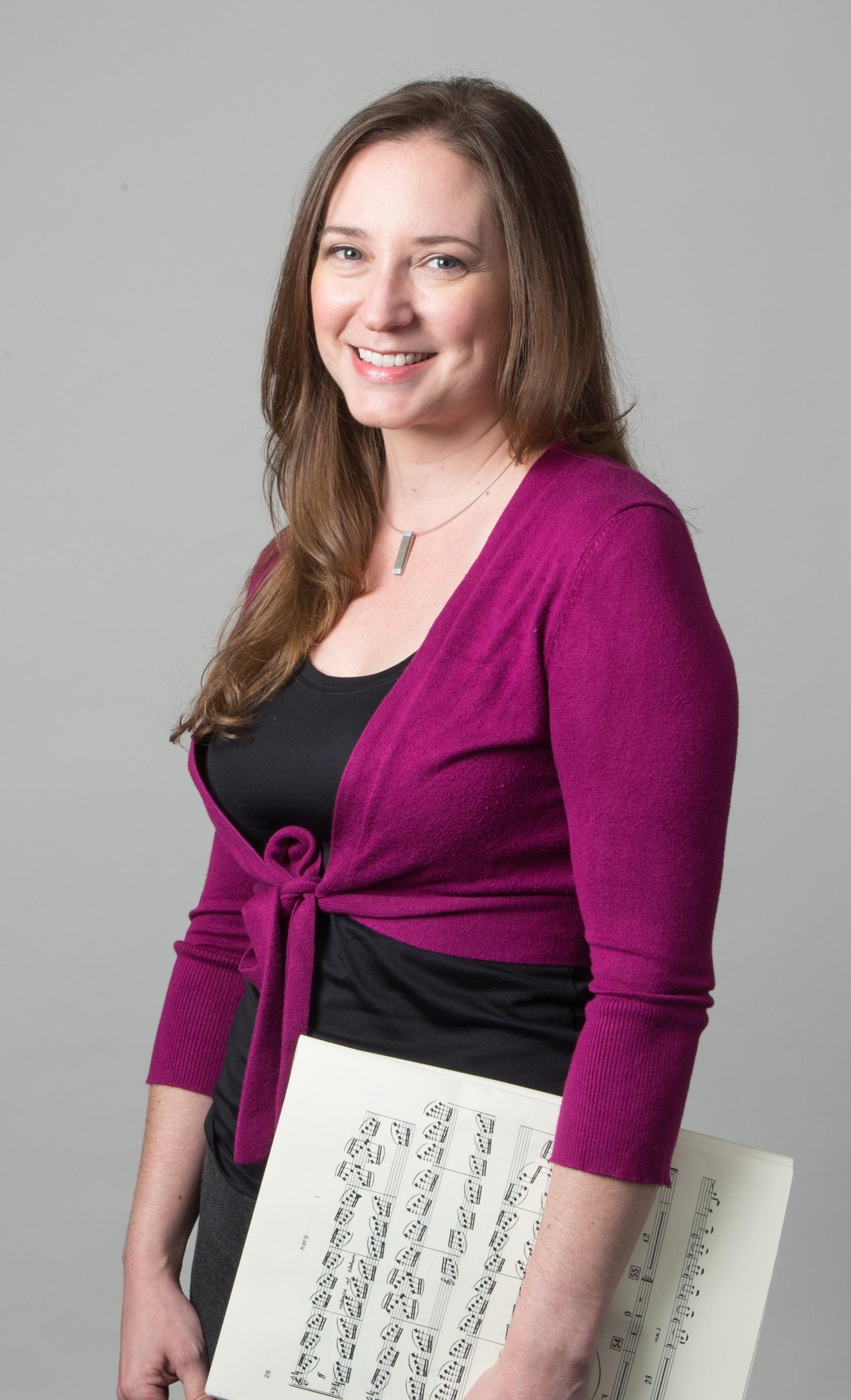 Dana Stiernberg Promoted to Associate