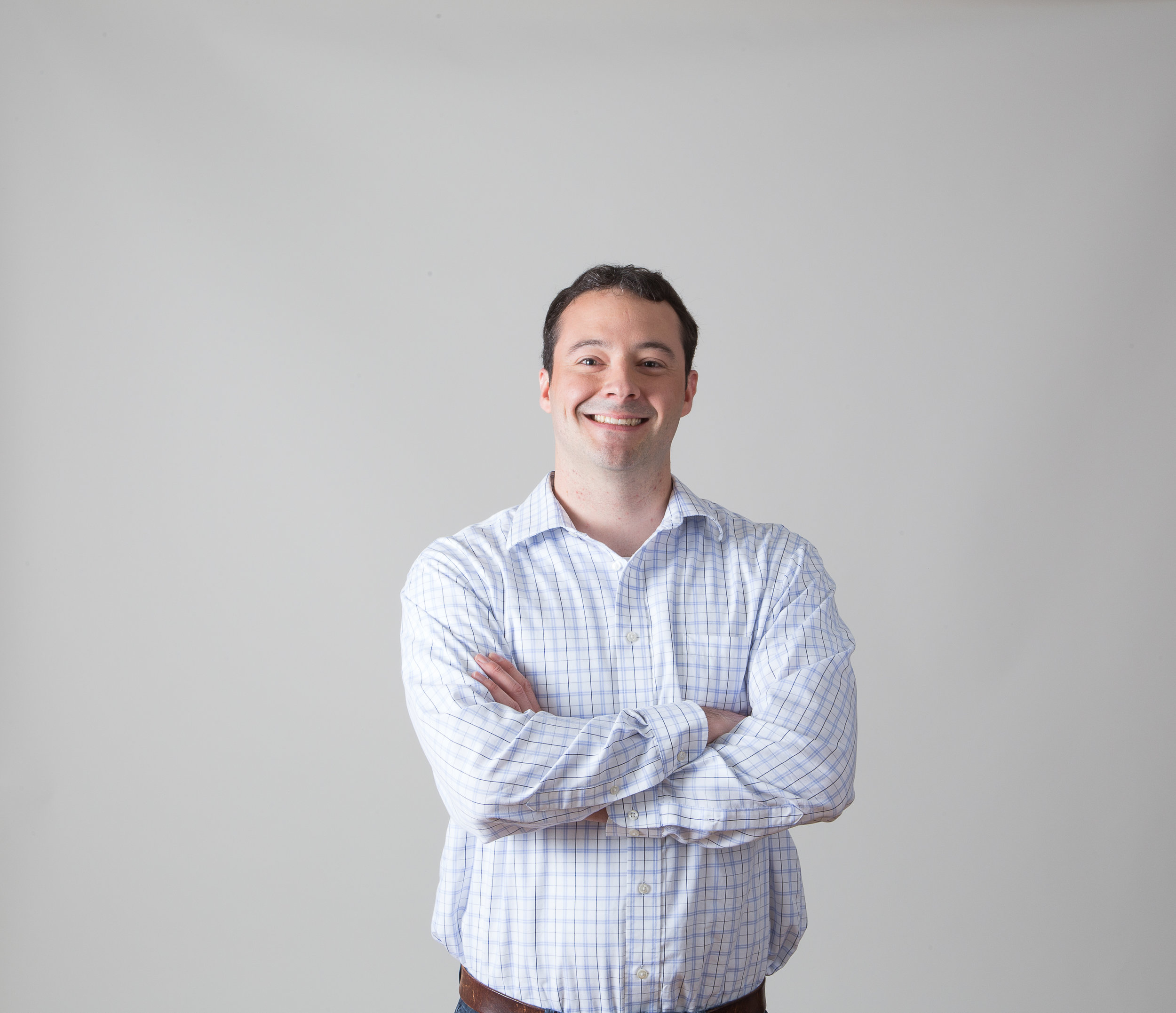 Matt Godfrey now a licensed Architect