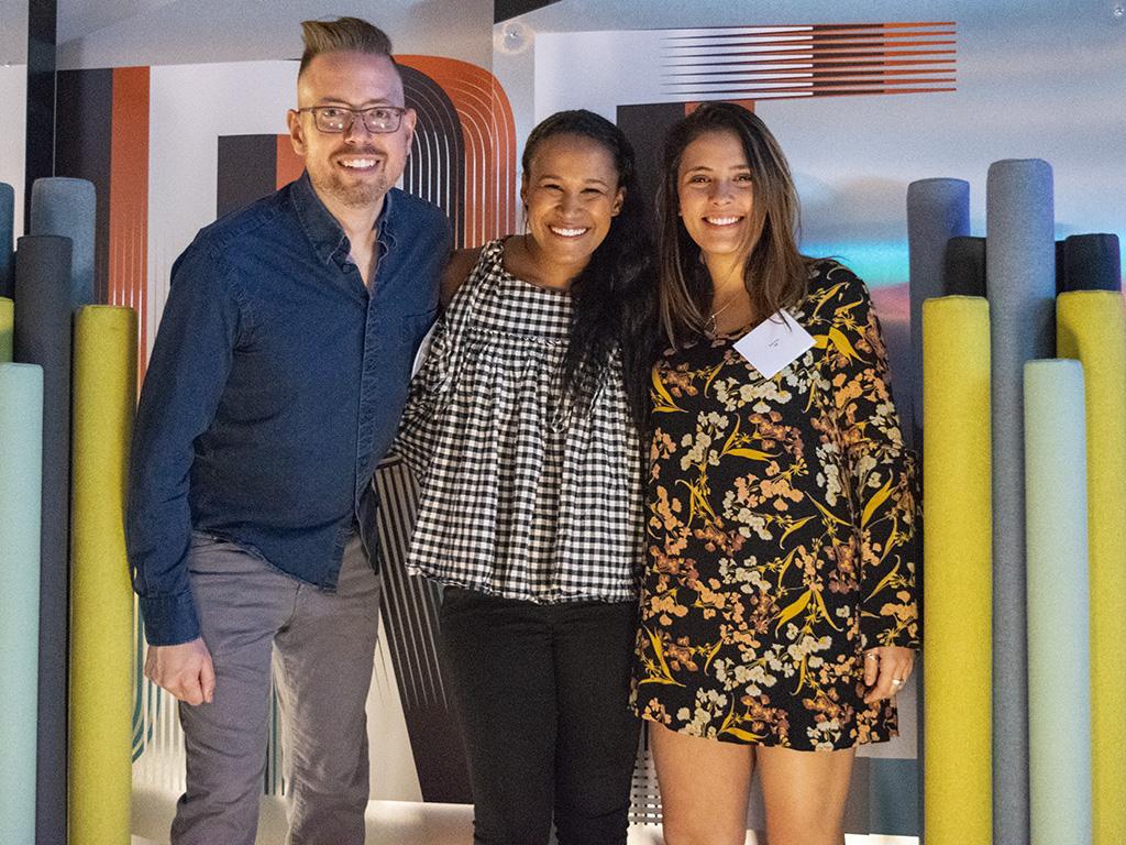 Design Team: Noah Jeppson, Siobhan Klinkenberg & Paula Vives