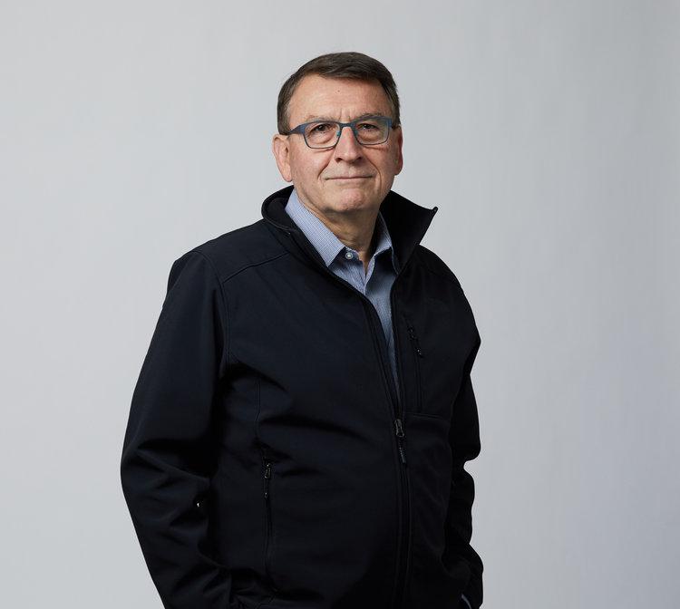 Joe Valerio, Principal