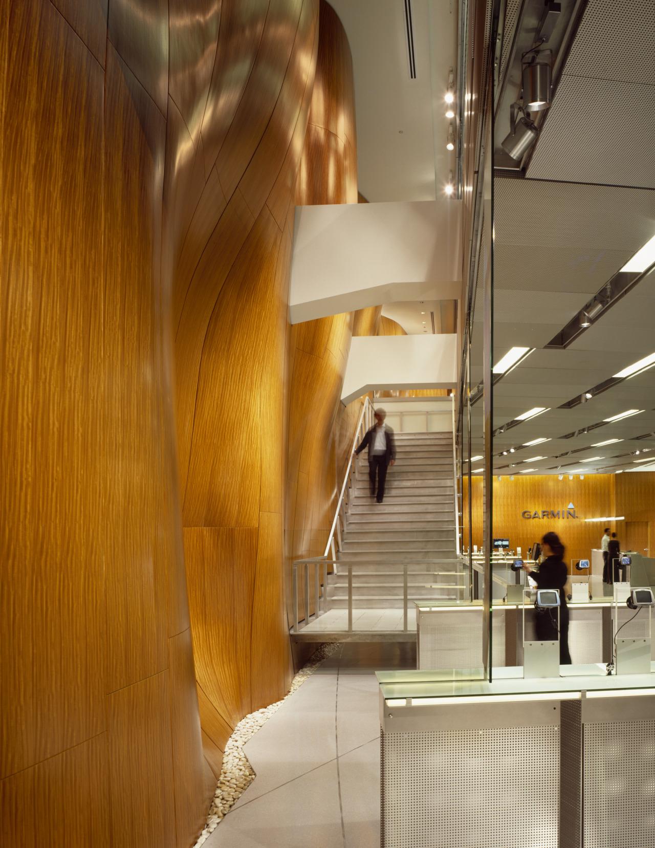 Garmin International Flagship Store  Chicago, IL