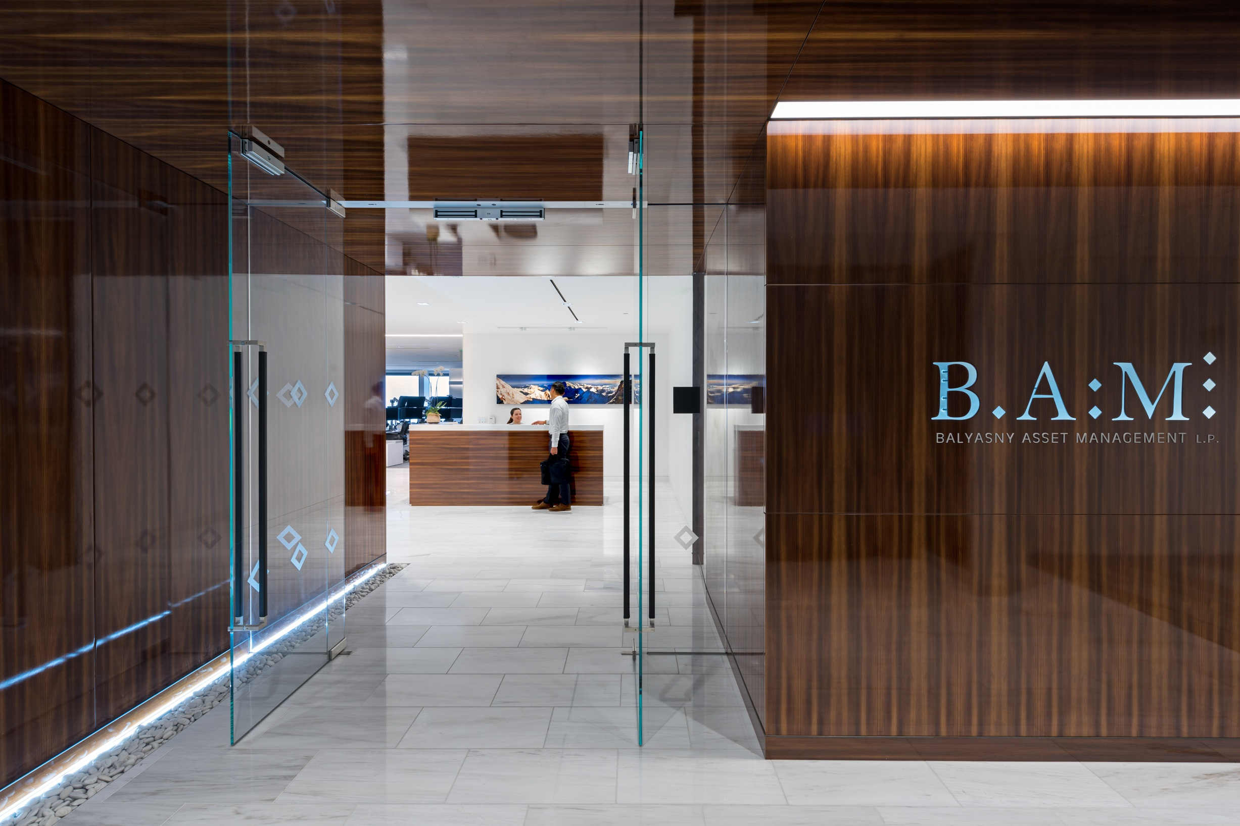 Balyasny Asset Management San Francisco