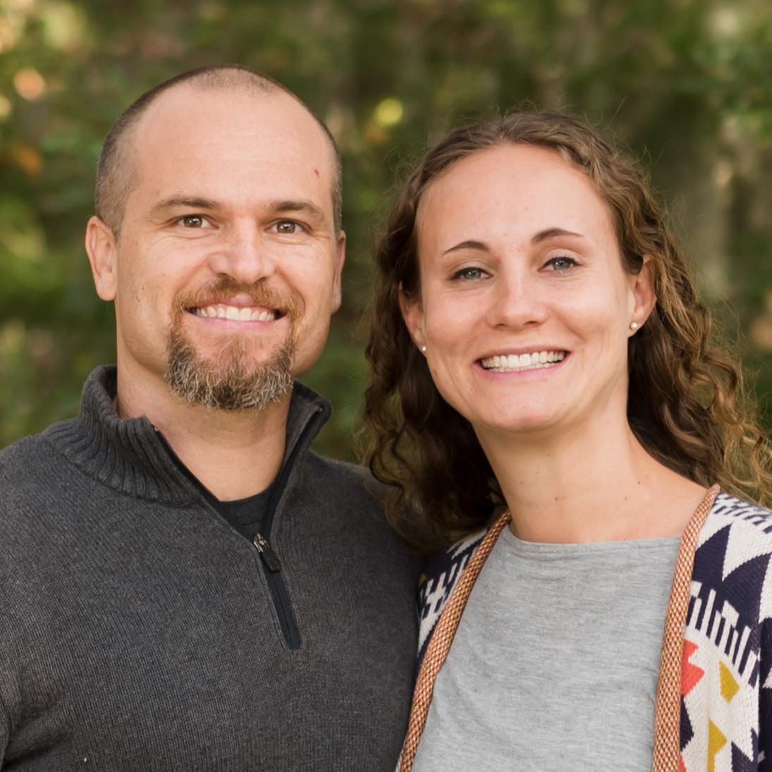 Matt & Lisa Reagan - Campus Director