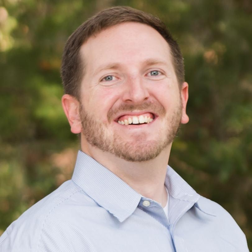 Tyler Rains - Resource Director