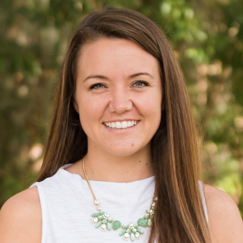 Jordan Tindle - Women's Director