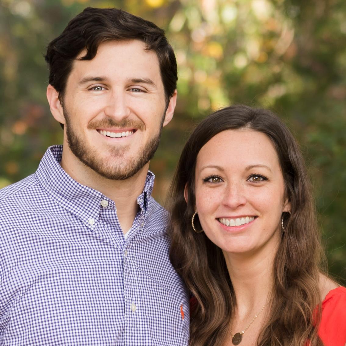 Ryne & McKenzie Taylor - Citadel Director