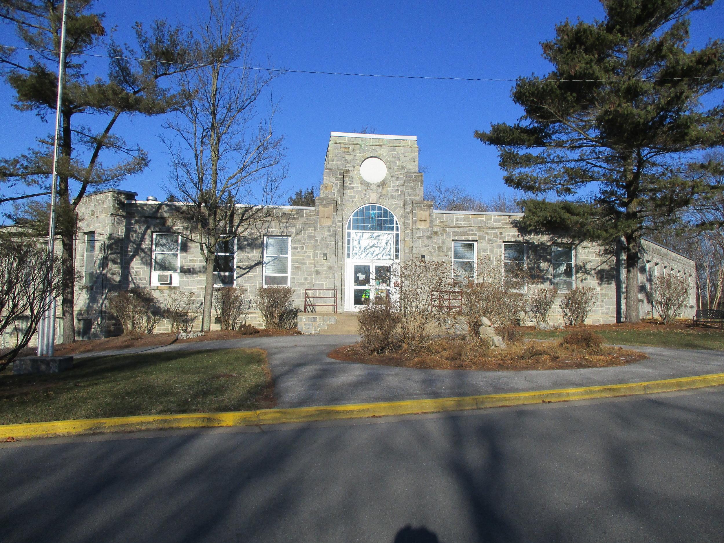 1. Elementary School Site in Lemont  (details)