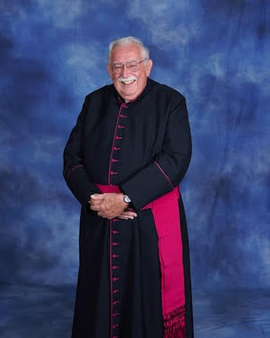 Appointed Vestments