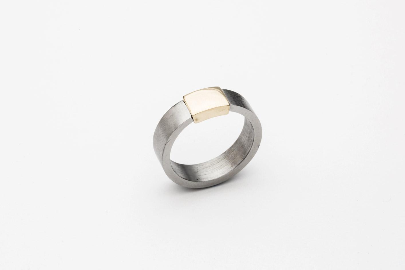 Barrel Band Shotgun Ring