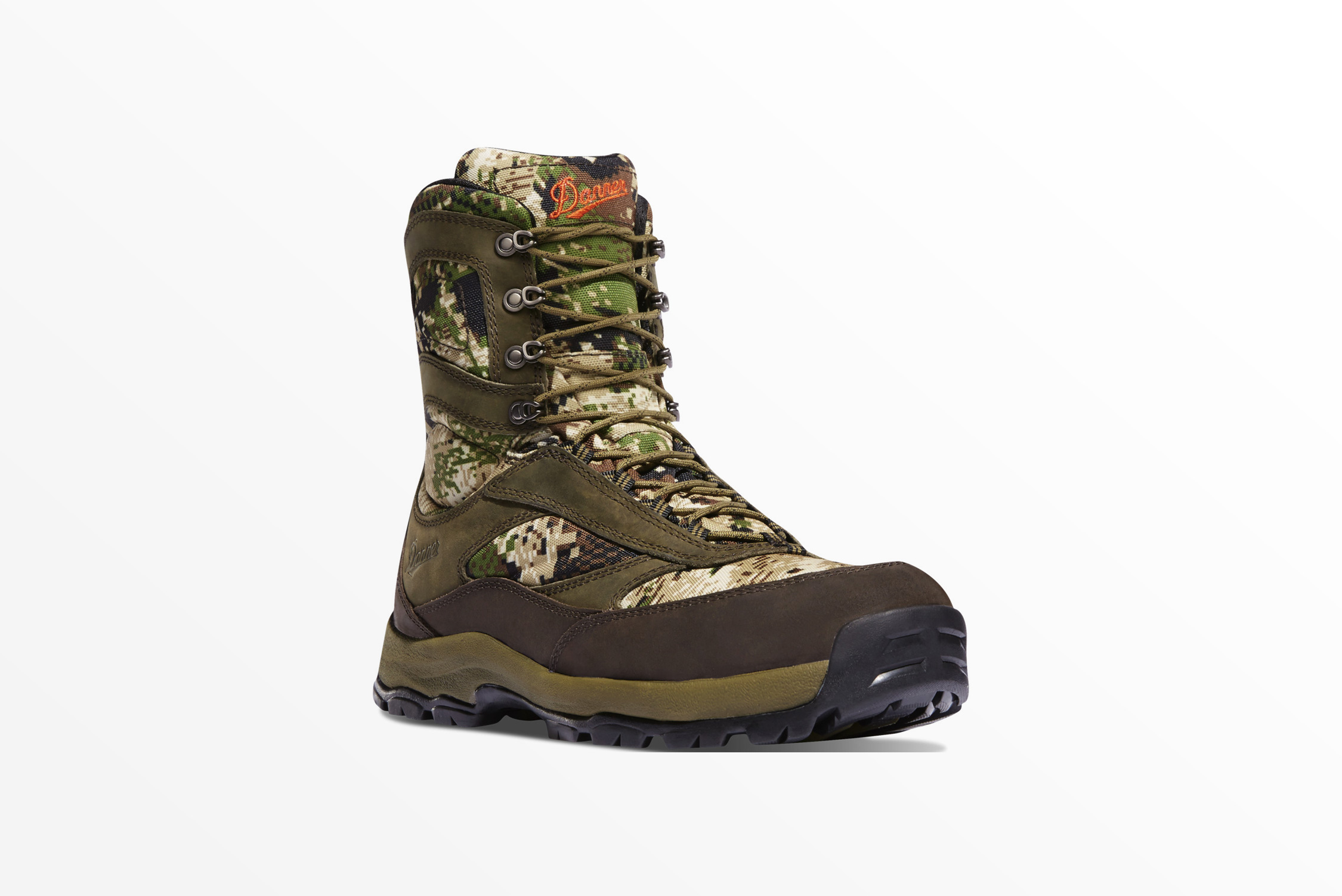 Danner Optifade Subalpine Boot on Modern Huntsman