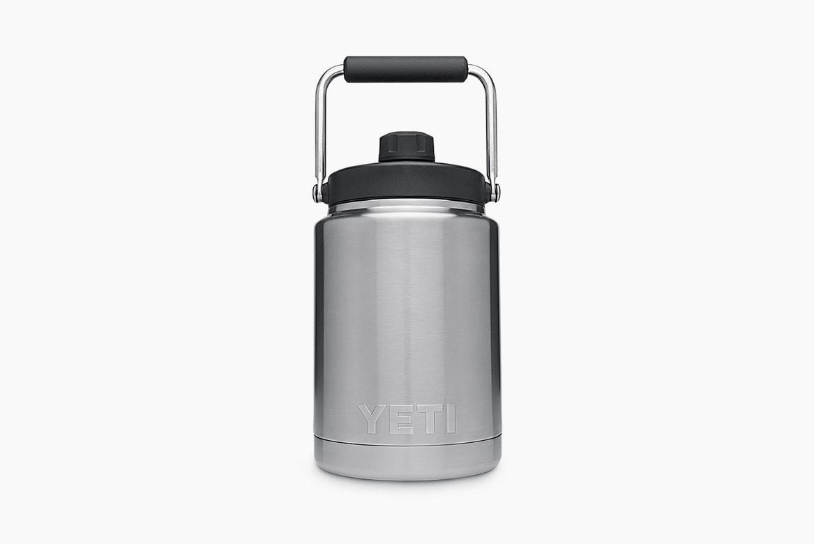 YETI Rambler Half Gallon Jug -