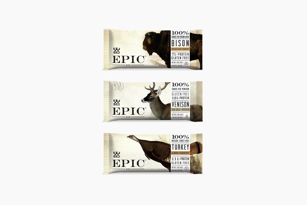 Epic Bar -