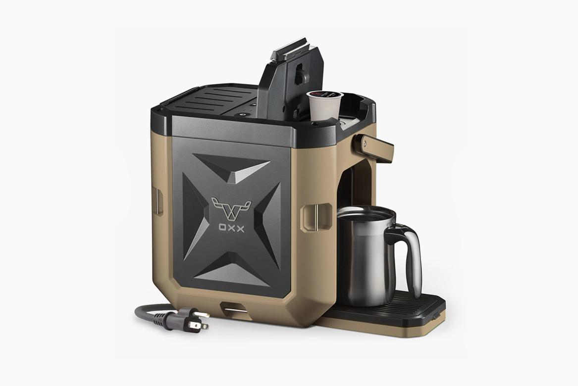 OXX COFFEEBOXX -