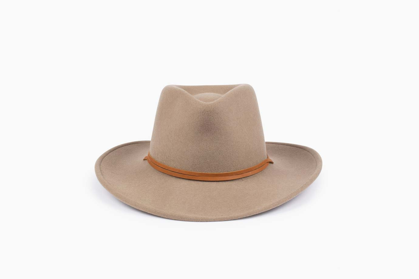 Lasso Hat - Seager x Stetson