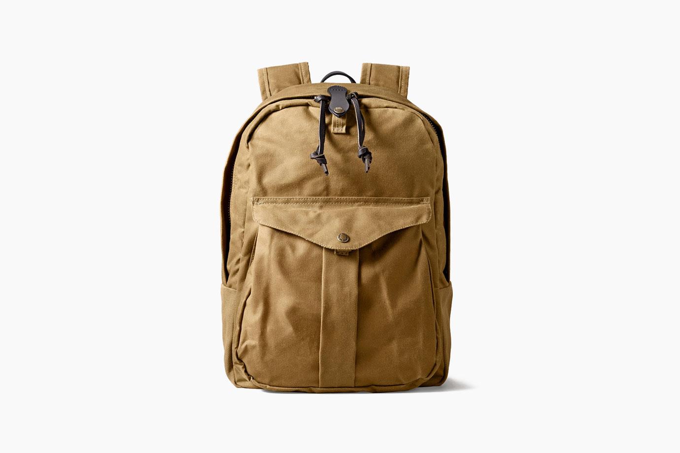 Journeyman Backpack - Filson