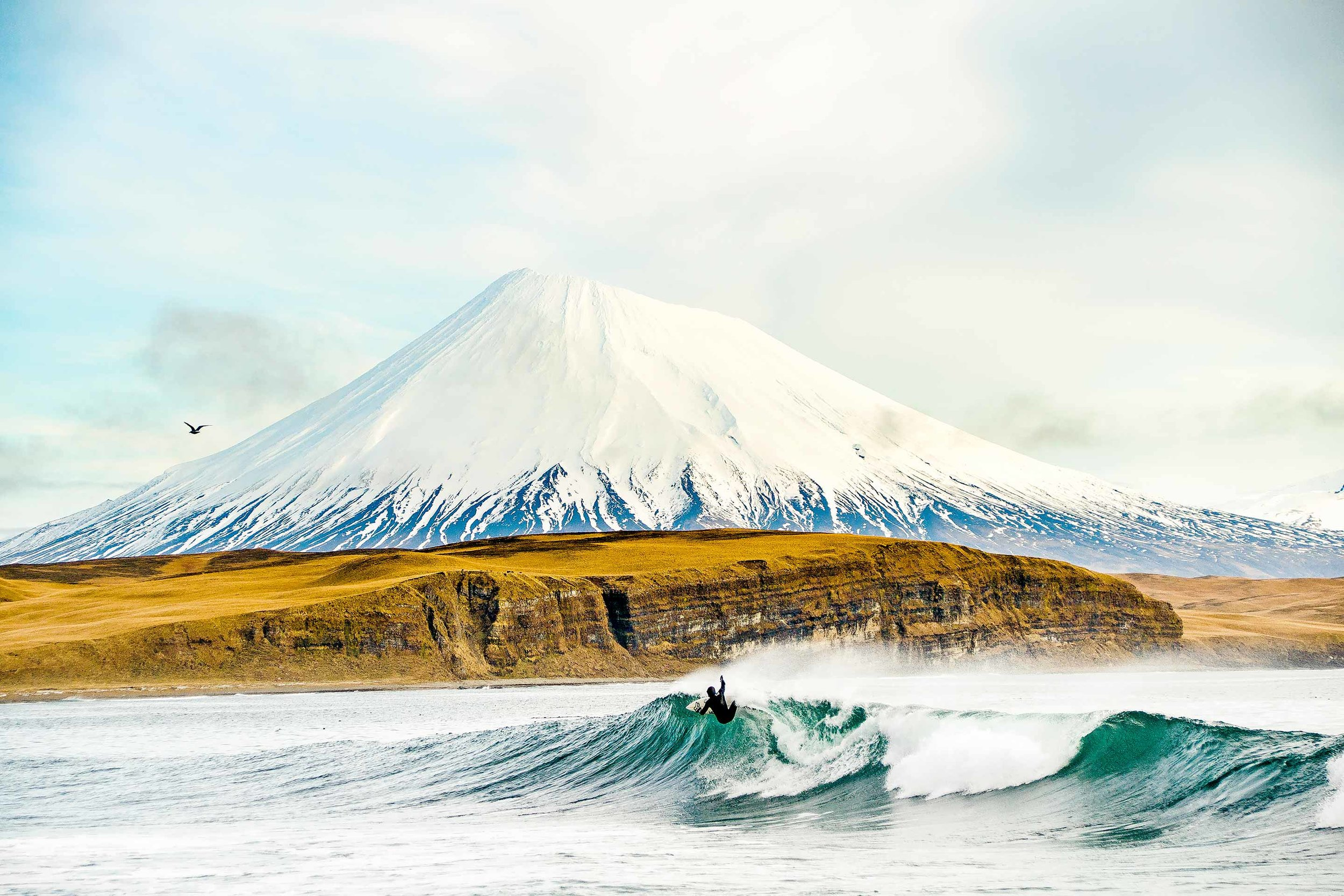 Charles Post | Interview with Chris Burkard | Modern Huntsman