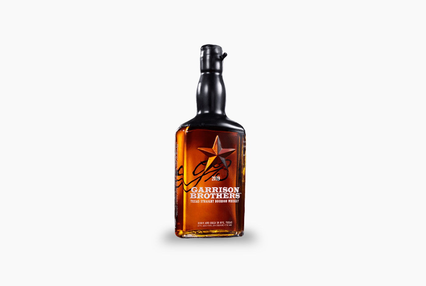 Garrison Bros Small Batch Whiskey - Bourbon with purpose. Dan Garrison of Garrison Brothers carefully considers every note within his coveted small batch whiskey, making it a wonderfully smooth addition to pops' sippin' stash.