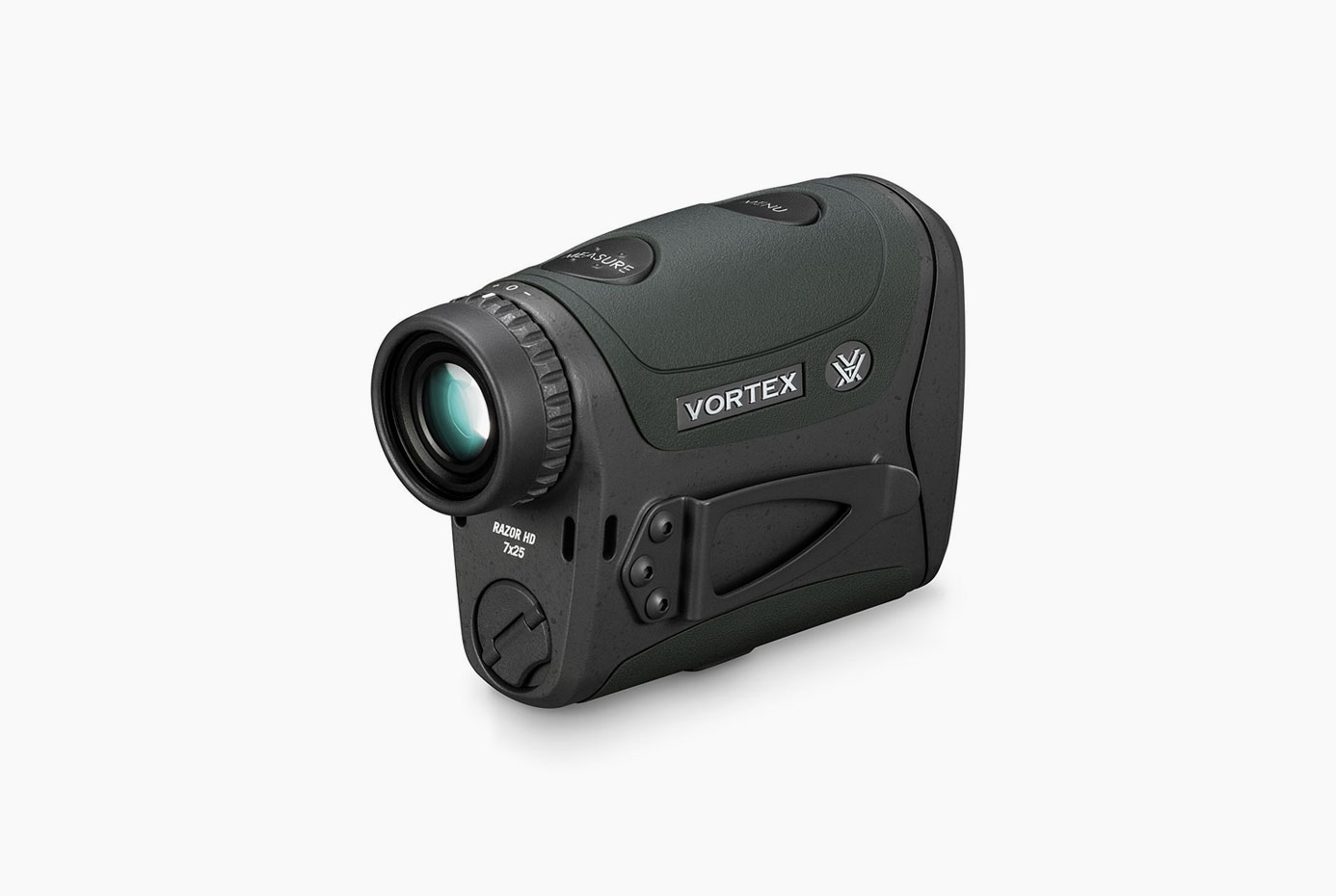 Vortex RAZOR® HD 4000 - When he only gets one shot, he better make sure it's true. The Razor HD 4000 is at the pinnacle of rangefinder technology, optimized for crisp distance readouts and exceptional glass quality that you can expect from Vortex.