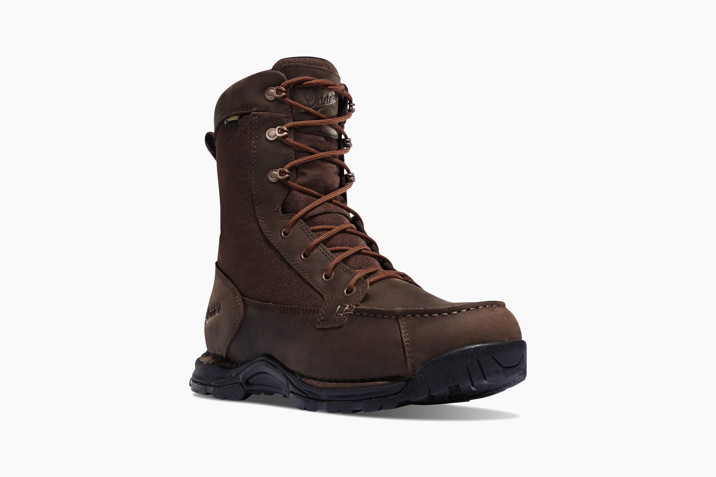 Danner Sharptail - The essential. The necessary. Tried and true. Every man should wear out at least one pair of Sharptails in his lifetime, or at least try their absolute best. Inspired by the storied upland tradition, the Danner Sharptail series brings age-old quality and performance to the hunt.
