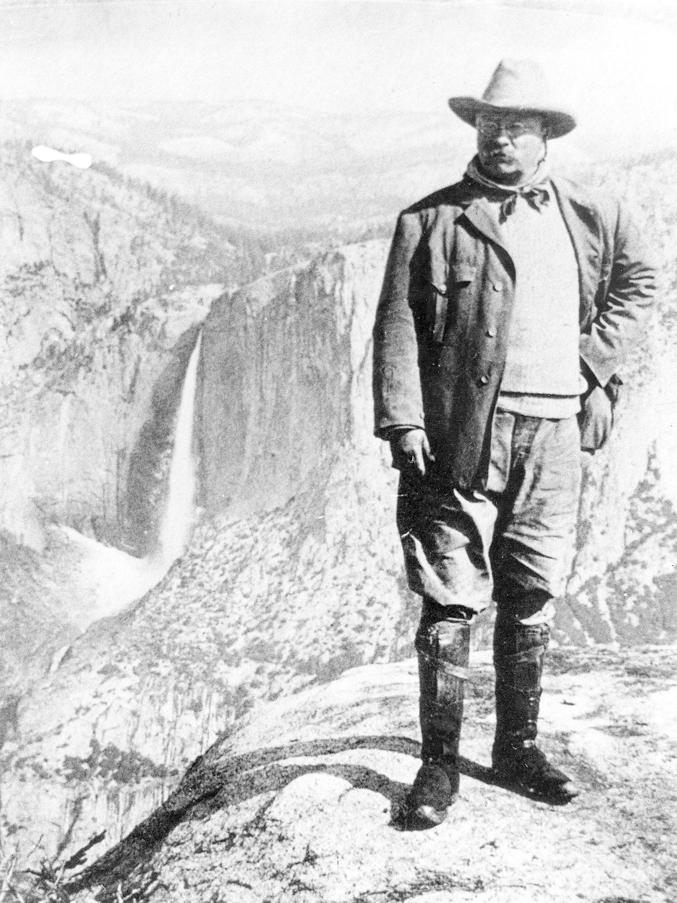 Theodore Roosevelt is not just remembered as as one of the founding members of Boone and Crockett. History has shown him to be one of North America's great conservation heroes, leaving a legacy of more than 230 million acres of public land established during his presidency. He relentlessly put conservation first, insistent that natural resources should be managed rather than exploited.