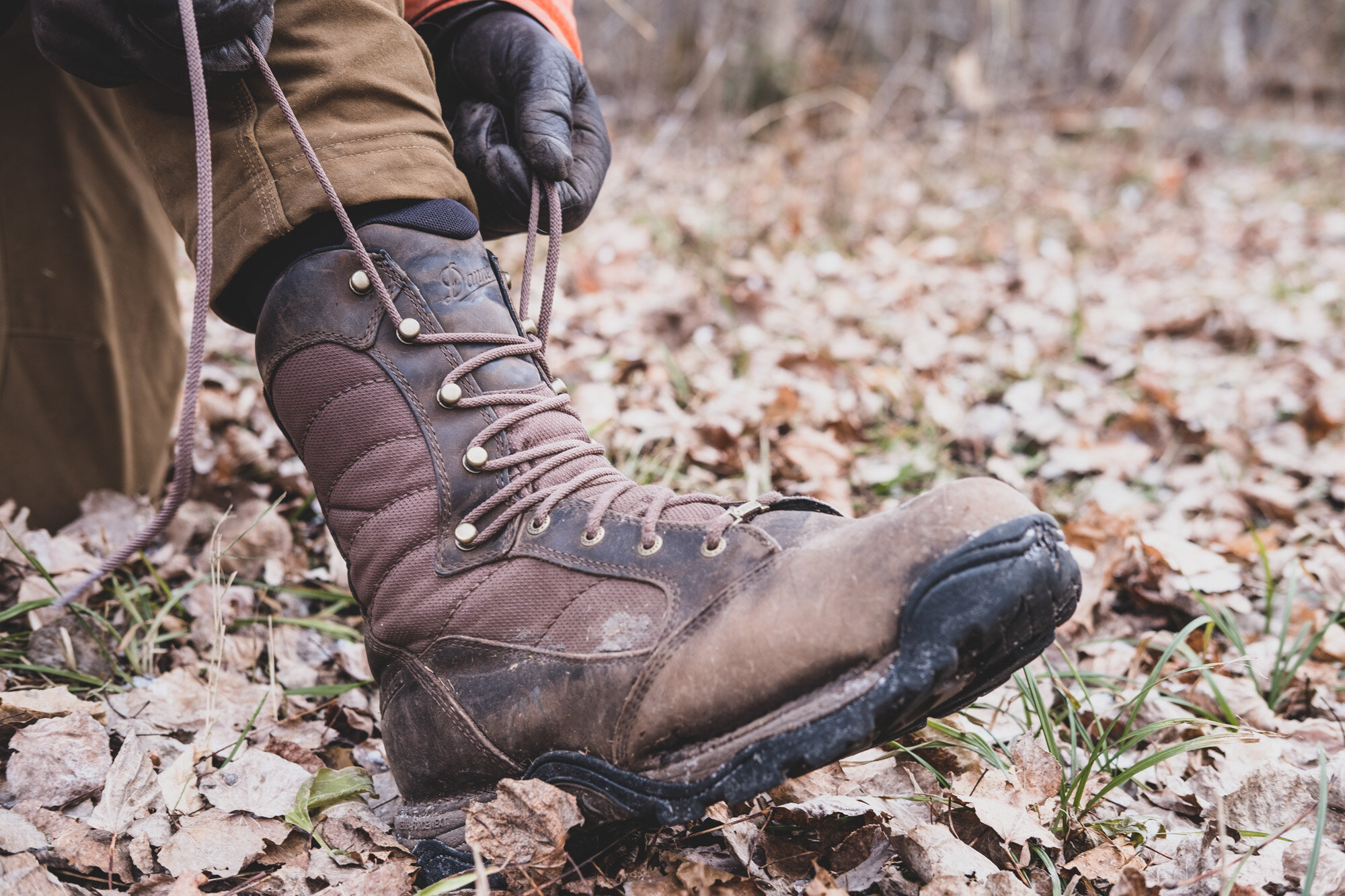 Modern Huntsman Field Use The Danner Pronghorn Boot Review