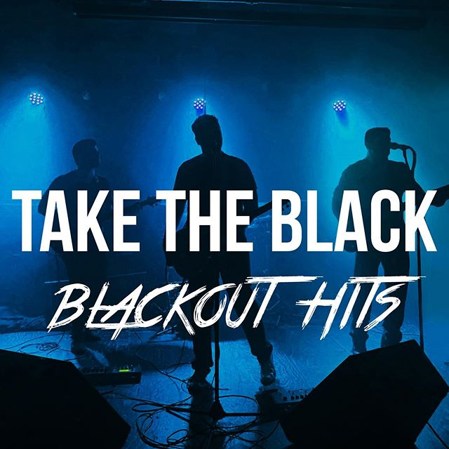 Take the Black is excited to announce that 4 of our favorite tracks are now available for Instagram stories ... please show them some love ... you don't HAVE to be blackout to enjoy them, but it doesn't hurt . . #taketheblack #bestof #best #greatesthits #newmusic #classic #instagram #stories #storyteller #writer #writersofinstagram #musician #newyork #nyc #music #guitar #guitarist #drums #drummer #basstomouth #sing #singer #song #work #thankyou #help #blackout #drinks #booze #drunk