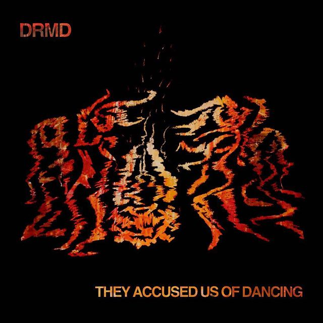"""Today marks the release of our sophomore EP """"They Accused Us Of Dancing"""". A chaotic labor of love now available where music is streamed.  We'd like to thank Matti Dunietz, Kevin Marcoux, Sienna Prater, Quam Kent and Alex Perez for helping bring this project to life. #drmedicinenyc #newmusic #newyork #indiemusic"""