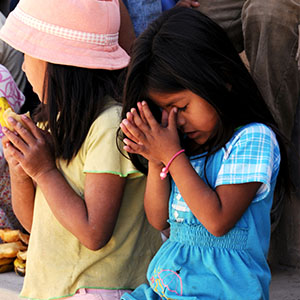 Five Talents Prayer Ministry