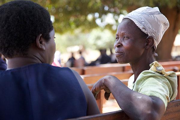 Empowering Women in Uganda through Community Savings