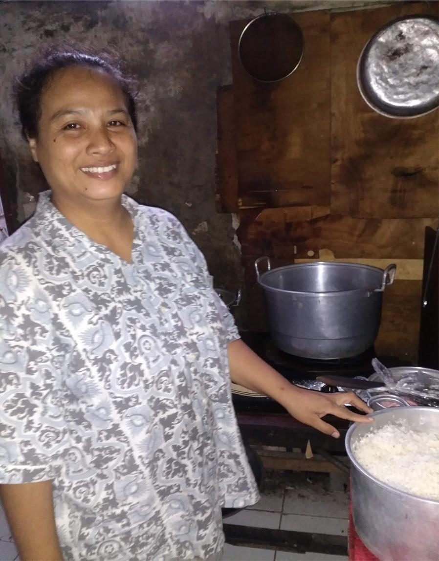 Empowering Entrepreneurs in Indonesia