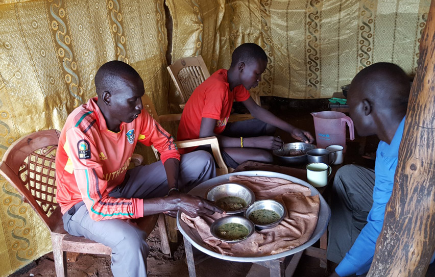 South Sudan Businesses Create opportunities for economic growth