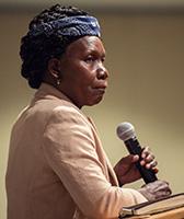 Harriet Baka