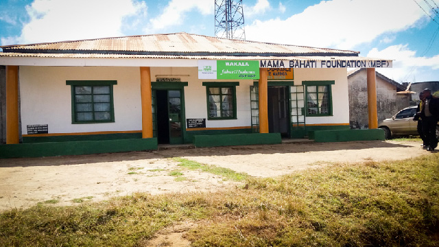 Community Banking in Africa opens Opportunities for the Poor