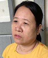 Cynthia Yin Yin Maw