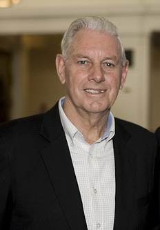David Bussau (Photo by Australian of the Year)