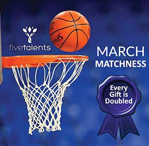 March Matchness Bracketology