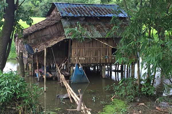 Myanmar Delta House