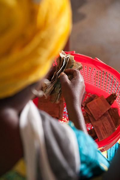 Peer to peer lending empowers the poor