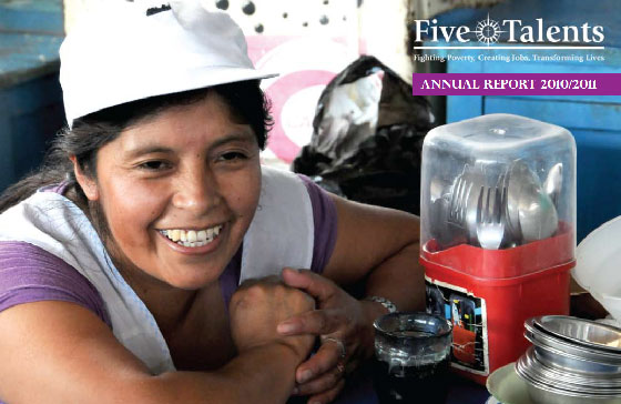 2012 to 2013 Annual Report