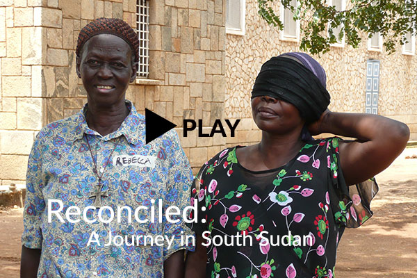 Faith, Business, Reconciliation in South Sudan