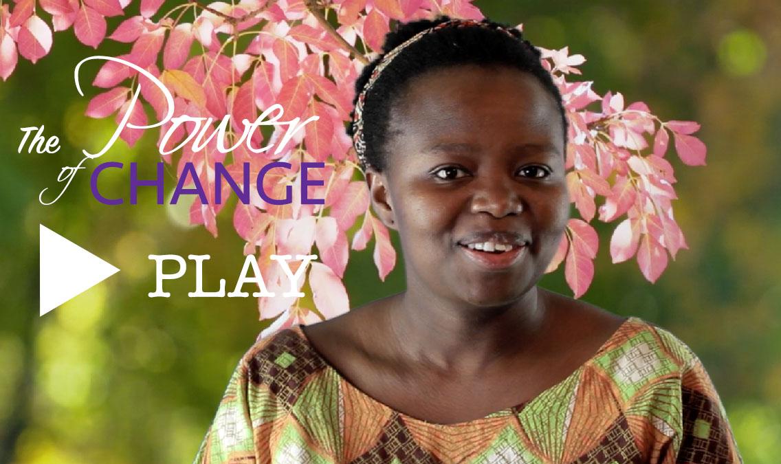 The power of community savings in Burundi.